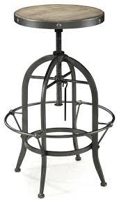 wood metal bar stools. Wood And Metal Bar Stools Innovative Stool Rustic