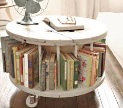 16 Beautiful And Adaptable Spool Table Designs - Homesthetics - Inspiring  ideas for your home.