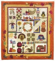 APPLIQUE FALL FREE PATTERN QUILTING « FREE Knitting PATTERNS & FREE Appliqué Quilt Pattern | Dmcthread's Blog Adamdwight.com