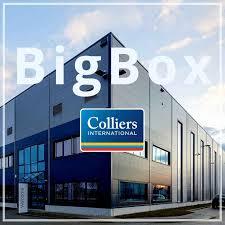 BigBox - Der Industrie & Logistik-Immobilien PodCast von Colliers Deutschland