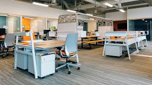 cool office cubicles. Wonderful Office Oh The Times They Are Indeed Achanginu0027 And Cubicle Walls In Todayu0027s  Workplace Coming Down With Option Of Popping Right Back Up If Needed For Cool Office Cubicles E
