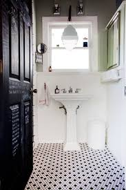 Tiles, Black And White Bathroom Floor Tile Black And White Floor Tiles  Victorian Small Black
