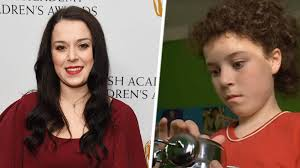 In her first interview about the forthcoming book, my mum tracy beaker, wilson told the observer she came up. Dani Harmer Is Coming Back As Tracy Beaker For A One Off Special Of The Children S Capital