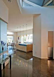 stains dyes concrete floor in house cost guide to polished floors