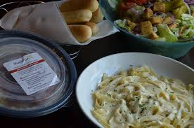 this olive garden deal just got even better you ll get 5 off your 30 to go order with code 5off30 at checkout through 4 30