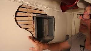 restoring original plaster how to repair lath and broken plaster you