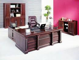 large office desk. Image Of: Large Office Desk