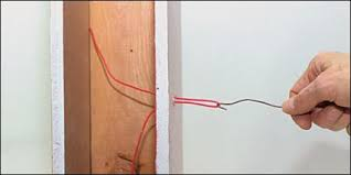 wiring your home cat 5e getting started build a future 5 if you make your initial pull 20 or 22 gauge solid core wire you ll be able to guide it through the hole easily this entire process can also be