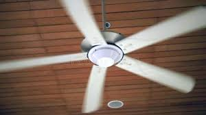 ceiling fan slowed down stock of motion slow circulation spinning nice hotel resort warm tropical ceiling fan