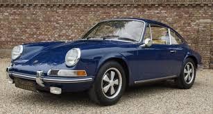 There are 5 1988 porsche 911s for sale today on classiccars.com. 1970 Porsche 911 2 2 T Classic Driver Market