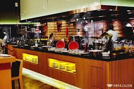 Open Kitchen Concept Restaurant Open Kitchen Concept