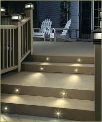 outdoor stair lights solar lighting for steps outdoor stair lights deck step stairs outdoor stair lights