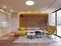 decorate brick wall living room best of living rooms with exposed brick walls