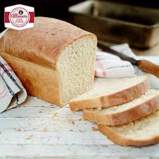 Classic White Bread Loaf By Allinson Baking Mad