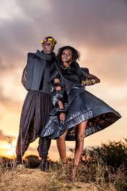 Gideon Fashion Designer Durban Durban Fashion Fair 2018 Design News