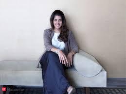 Nita Shah Designer Irasva Lesna Shah Of Irasva Shares What Sets Apart Her