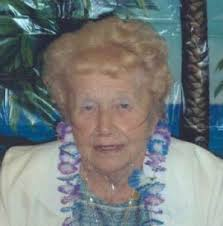 Lucille Rhodes, 96 | Obituaries | medinacountylife.com