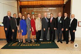 Florida Power And Light Jobs Baptist Health Celebrates 1 Million Gift From Florida Power