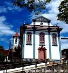 imagem de Santo Antônio do Aventureiro Minas Gerais n-4