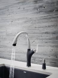 Blanco Kitchen Faucet Reviews Blanco 400547 Diva Kitchen Faucet Sop1097 Stainless Steel Blanco