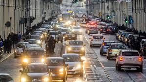 Blocco traffico Torino e Milano oggi, giovedì 16 gennaio ...