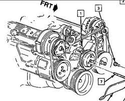 chevy truck belt diagram image wiring chevrolet chevy volvo d13 belt routing questions answers on 1985 chevy truck belt diagram