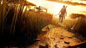 3d Games Wallpapers - Far Cry 2 Hd ...