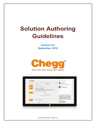 solution authoring guidelines manualzz
