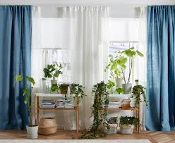 Window Curtain For Living Room Curtains Blinds Ikea