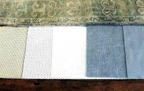 felt rug pad gorilla grip rug pad felt rug pads for hardwood floors floor felt rug