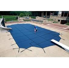 safety pool covers. Safety Pool Cover 20 Yr Mesh Covers