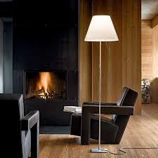 contemporary floor lighting. Contemporary Lighting Titan Floor Lamp Luceplan (Copy) Transform Your Living Room With