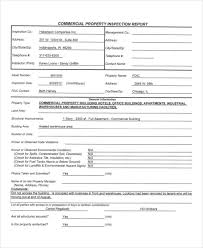 property inspection report. Unique Report Commercial Property Inspection Sample Commercial Property Inspection Report With Report S