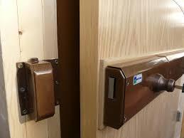 sliding door security bar. Stylish Sliding Door Lock Bar Security G