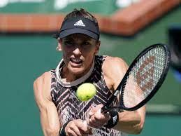 WTA-Turnier: Petkovic in Moskau im Achtelfinale - Gegnerin gibt auf