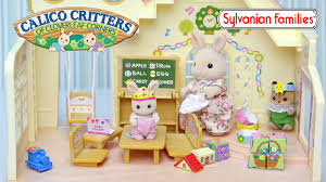 Maxresdefault With Additional Interesting Tip Calico Critters Bedroom Set