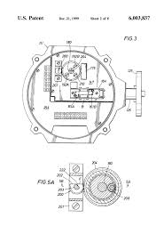 Rotork wiring diagrams