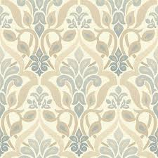 wallpaper swatches fusion blue damask by grasscloth wallpaper samples uk