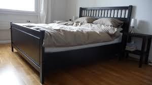 hemnes bedroom furniture. Like-new-hemnes-bed-bjursta-table-sale-p1030575. Hemnes Bedroom Furniture