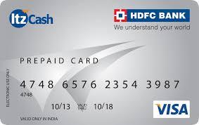 hdfc bank forex card first time login
