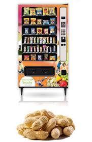 Healthy Vending Machine Snacks Mesmerizing Healthy Vending Machine Healthy Vending Snacks Pinterest