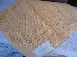restoration hardware bath rugs restoration hardware cotton woven bath rug new on restoration hardware bath towels