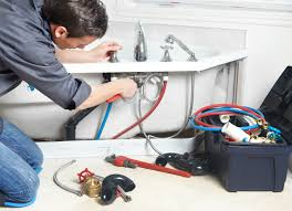 bathroom plumbing. Contemporary Plumbing Plumber Fixing Bathroom Plumbing In Bathroom Plumbing