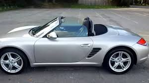 2011 Porsche Boxster 2.9 PDK Review - YouTube
