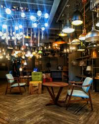 Cafe Cool Design Light Loft Bar Stylish And Cool Cafe By Lamp Shop In