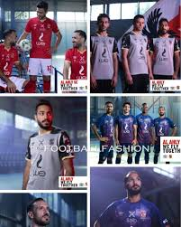 The tag club of the century has been placed underneath the club's crest. Football Fashion On Twitter Reigning African And Egyptian Champions Al Ahly Sc Unveil 2021 Umbro Kits Https T Co Bvc3oygktm Umbro Alahly Ahlysc يلا يا أهلي Https T Co 7peszv52en