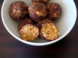 no bake peanut butter balls recipe. Beautiful Recipe Healthy Peanut Butter Balls Throughout No Bake Recipe A