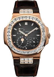 Philippe Rose Patek 40mm 5724r-001 Gold - Watch Nautilus