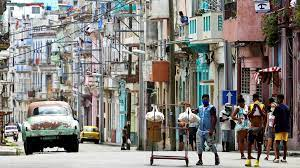 Cuba lifts ban on most private business ...