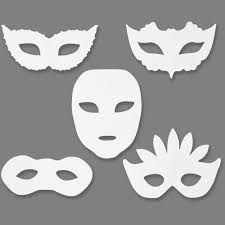 Card Masks To Decorate Masks Archives KidzCraft 51